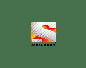 Logo cliente Canal Sony