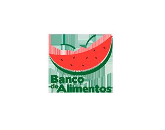 Logo cliente ONG Banco de Alimentos