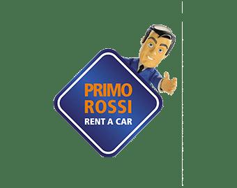 Logo cliente Primo Rossi Rent a Car