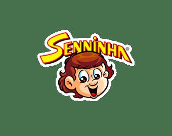 Logo clientes Senninha