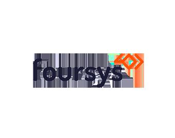 Logo cliente Foursys